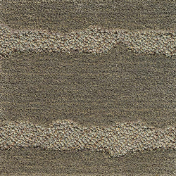 Pinestripe XL Warm Grey 5002 | Tapis / Tapis design | Kasthall