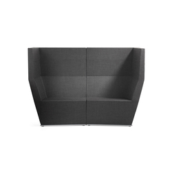 Area High | Modular seating elements | Lammhults