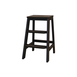 Step step stool | Library ladders | Olby Design
