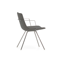 Comet Sport Armchair | Visitors chairs / Side chairs | Lammhults