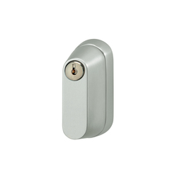 Monitored spaces windowknob | High security fittings | FSB