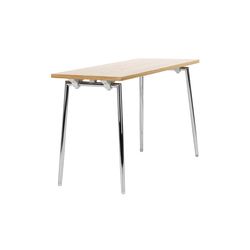 Quickly Standard leg | Tables collectivités | Lammhults