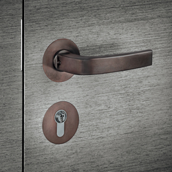 FSB 1163 Door set flush | Garnitures | FSB