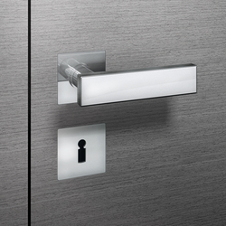 FSB 1003 Door set flush | Set di maniglie | FSB