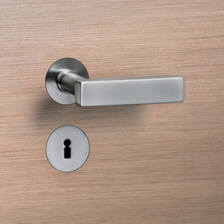 FSB 1003 Door set flush | Juego picaportes | FSB