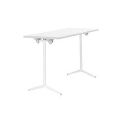 Quickly T-leg | Multipurpose tables | Lammhults