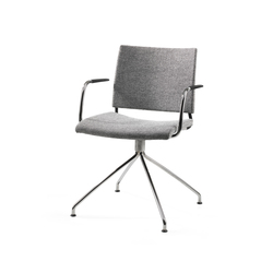 Spira Swivel Base | Chairs | Lammhults