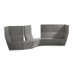 Area High | Loungesofas | Lammhults