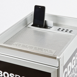 bordbar docking station | Soundsysteme / Lautsprecher | bordbar