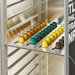 bordbar nespressoboden | Kitchen accessories | bordbar