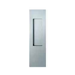 FSB 42 4253 Flush pulls | Flush pull handles | FSB