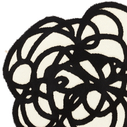 Paola Navone Collection Doodle 170 cm | Rugs / Designer rugs | Kasthall