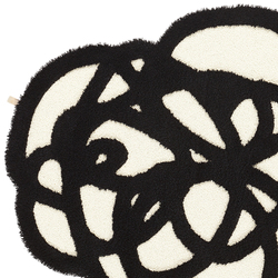 Paola Navone Collection Doodle 120 cm | Tapis / Tapis design | Kasthall