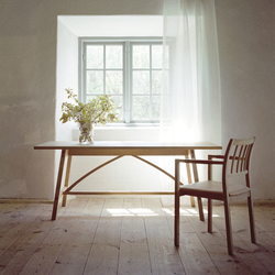 England writing desk | Dining tables | Olby Design