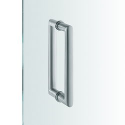 FSB 3688 door pull | Pull handles for glass doors | FSB