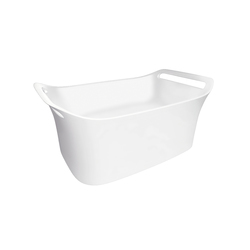 AXOR Urquiola Wash Basin 625 x 399 mm wall-mounted | Bucket sinks | AXOR