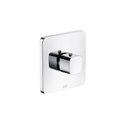 AXOR Urquiola Highflow Thermostat for concealed installation | Bath taps | AXOR