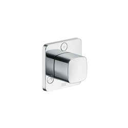 AXOR Urquiola Trio|Quattro Shut-off|Diverter valve for concealed installation DN20 | Bath taps | AXOR