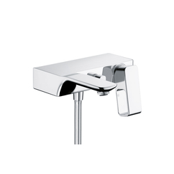 AXOR Urquiola Single Lever Bath Mixer DN15 for exposed installation | Bath taps | AXOR