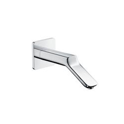 AXOR Urquiola Bocca di erogazione DN20 231mm | Rubinetteria per vasche da bagno | AXOR