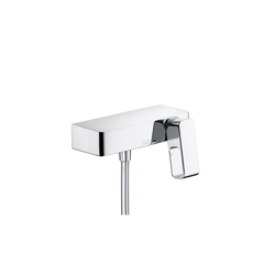 AXOR Urquiola Single Lever Shower Mixer DN15 for exposed installation | Shower controls | AXOR