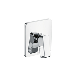 AXOR Urquiola Single Lever Shower Mixer for concealed installation | Shower controls | AXOR