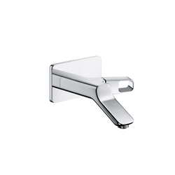 AXOR Urquiola Single Lever Basin Mixer DN15 wall mounting |  | AXOR