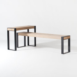 Beam console | Side tables | Van Rossum