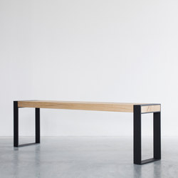 Beam console | Console tables | Van Rossum