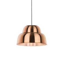 Levels pendant lamp M | General lighting | Hem