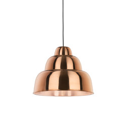 Levels pendant lamp L | General lighting | Hem
