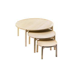 Elna | Lounge tables | Gärsnäs
