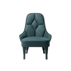 Emma | Lounge chairs | Gärsnäs
