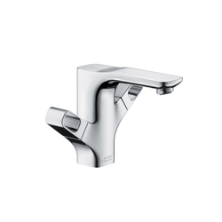 AXOR Urquiola 2-Handle Basin Mixer DN15 without pull-rod | Wash basin taps | AXOR