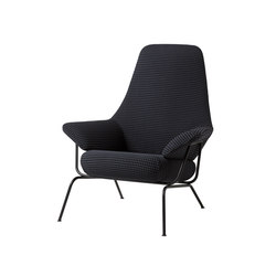 Hai lounge chair | Sessel | Hem