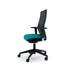 JET.II Swivel chair | Sillas de oficina | König+Neurath