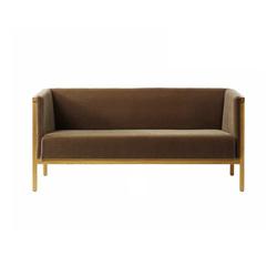 Neptunus sofa | Canapés | Gärsnäs