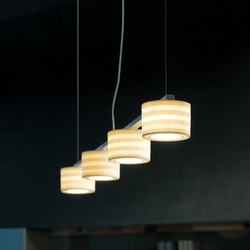 Tjao Zip Pendant light | Iluminación general | STENG LICHT