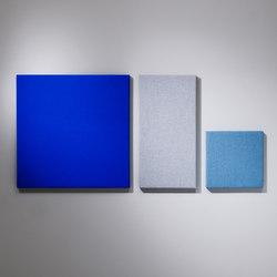 Edge Wall | Panneaux muraux | Lintex