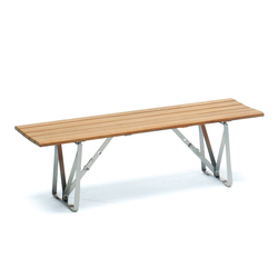 Balance Bench 150 | Bancos de jardín | Weishäupl