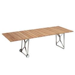 Balance Table 190 x 90 | Dining tables | Weishäupl