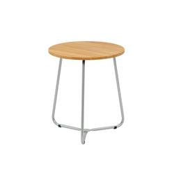 Balcony Bistro Table Teak | Tavoli da bistrò da giardino | Weishäupl