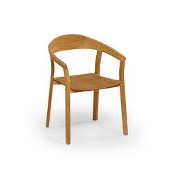 Bord armchair | Garden chairs | Weishäupl