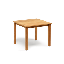 Cabin Table 90 x 90 | Dining tables | Weishäupl