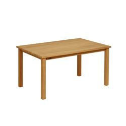 Cabin Table 140 x 90 | Tables à manger de jardin | Weishäupl
