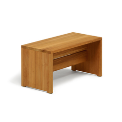 Chill Side Table big | Mesas auxiliares de jardín | Weishäupl