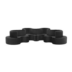 Cloverleaf | Sofa | Lounge sofas | Verpan