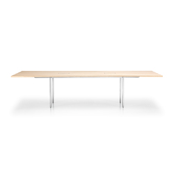 ADAPT Tisch | Contract tables | Girsberger