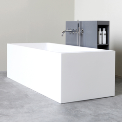 Axis bath | Free-standing baths | Not Only White B.V.