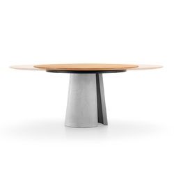 ANTO Table | Mesas comedor | Girsberger